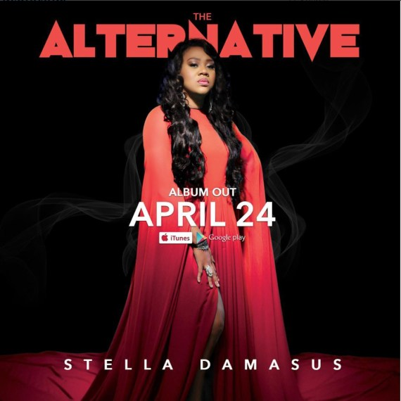 Stella Damasus, the alternative