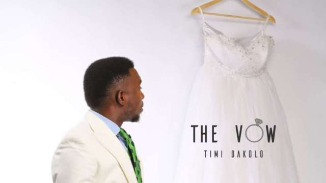 Timi Dakolo, The Vow
