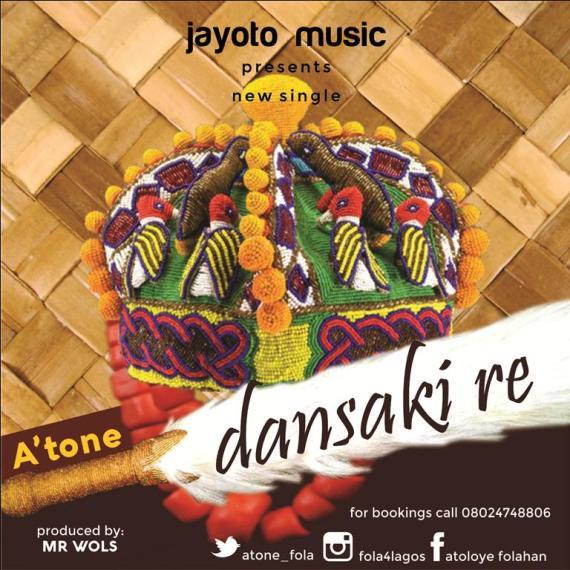 Atone, Dasaki Re