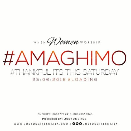 Amaghimo
