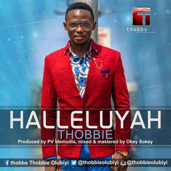 thobbie, hallelujah