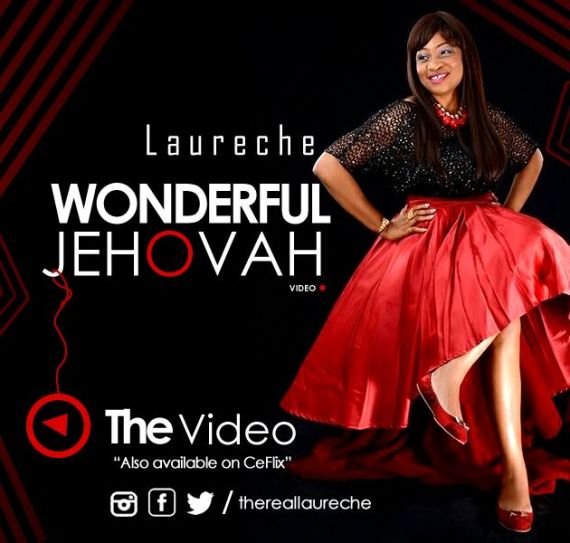 Laureche wonderful Jehovah