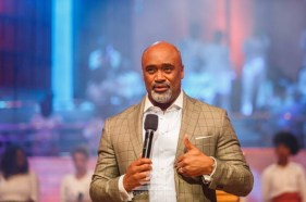 Pastor Paul Adefarasin