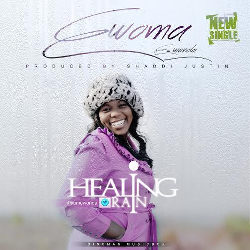 e-wonda, healing Rain