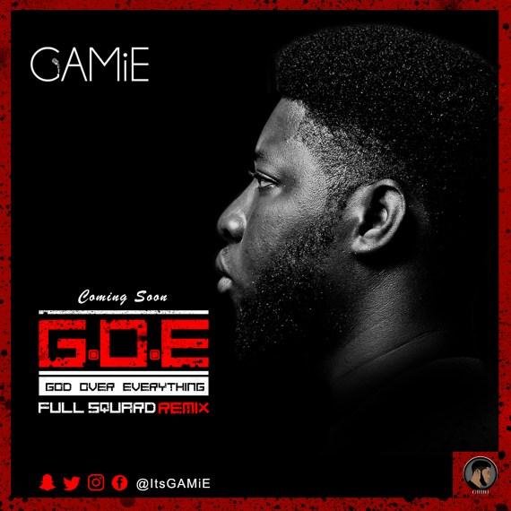 GAMiE - G.O.E