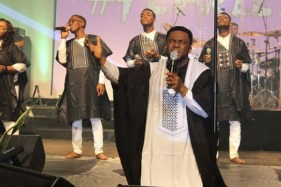 Tim Godfrey 9