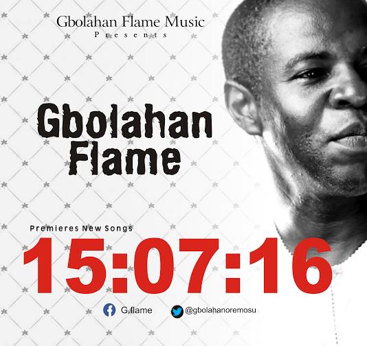 gbolahan flame