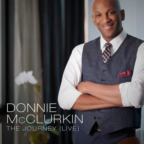 Donnie McClurkin's THE JOURNEY