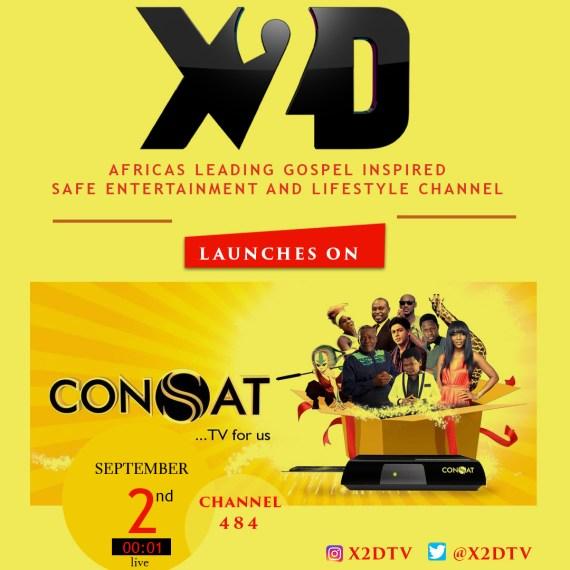Safe Entertainment Channel X2D TV