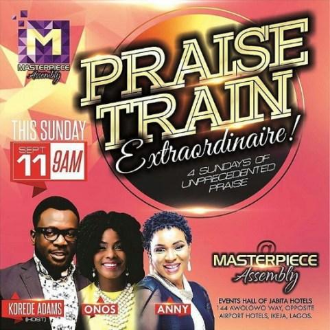 praise-train