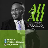 #SelahMusic: Wisdom K | All In All [@Wisdomkorgbara]