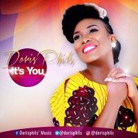 #SelahMusic: Doris Phils | It's You [@DorisPhils]