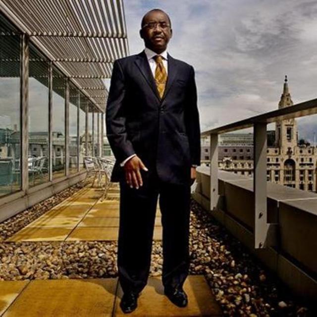 Strive Masiyiwa Acquires