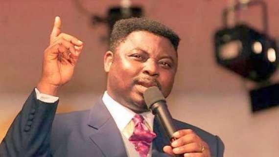 Pastor Ashimolowo