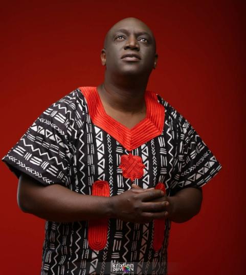 Sammie Okposo's African Fashion
