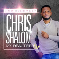 #SelahMusicVid: Chris Shalom | My Beautifier [LIVE] | @shalom_chris