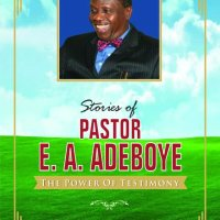New Book Tells Compelling Stories About Pastor Adeboye's Life
