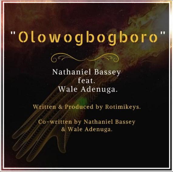 Bassey - Olowogbogboro