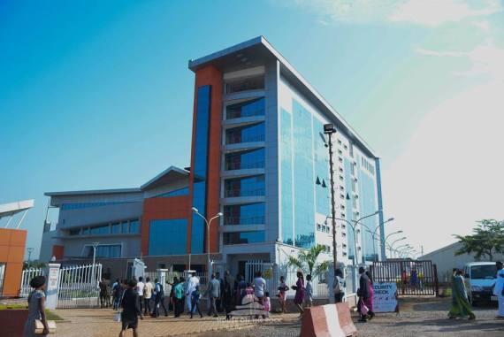 HOTR Abuja