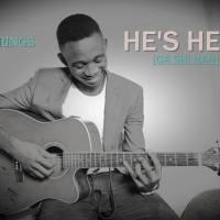 Gospel Artiste Kaestrings Goes Viral With GA SHI NAN From #HallelujahChallenge
