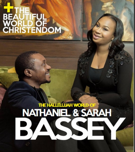 Nathaniel Bassey And Wife Sarah
