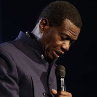 Pastor Adeboye Loves James Bond Movies & These Other Things - Son Reveals