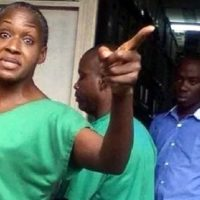 Controversial Journalist Kemi Olunloyo Led To Christ By Pastor Ibiyeomie After Prison Experience