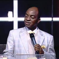 """To Say I'm Worth $150M Is An Insult"" - Bishop Oyedepo"