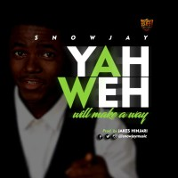 #SelahFresh: Snowjay | Yahweh Will Make A Way [@snowjaymusic]