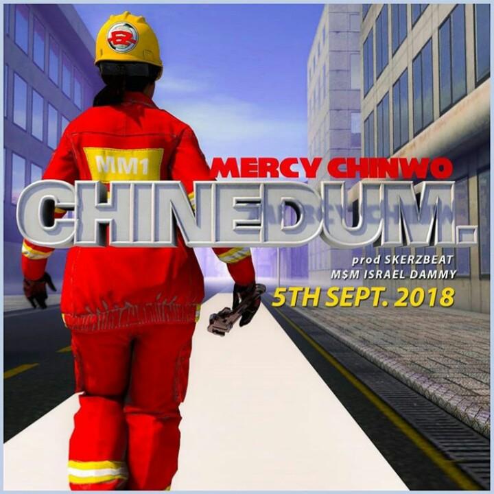 #SelahMusic: Mercy Chinwo | Chinedum [@mmercychinwo]