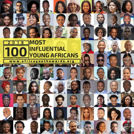 Influential Young Africans