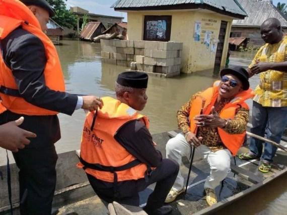 Anambra Flood