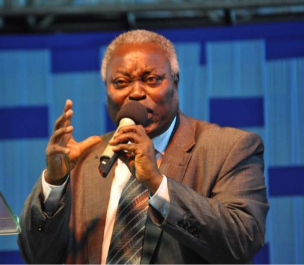 Why WF Kumuyi Wants To Scrap These Doctrines From Deeper Life Bible Church