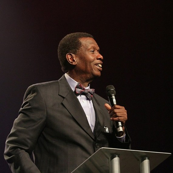 Adeboye Plays