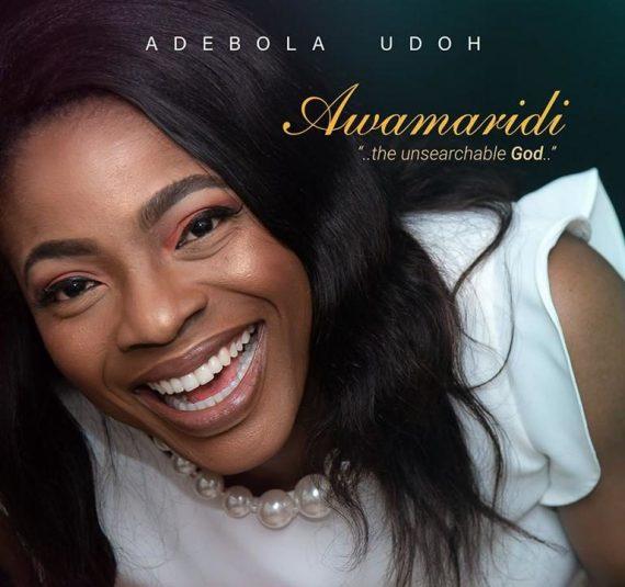 Adebola Udoh