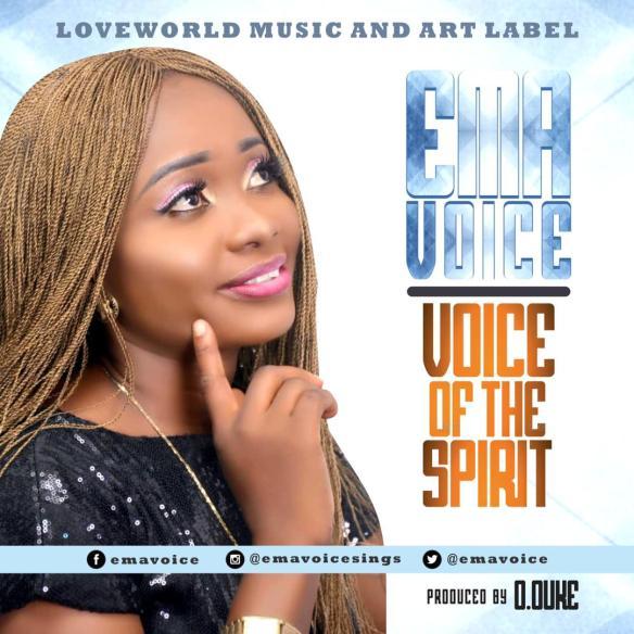 Download Music: Emavoice   Voice Of The Spirit [@emavoice]