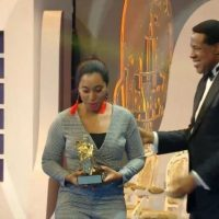 Photos & Winners List From LoveWorld International Music And Arts Awards (LIMA)