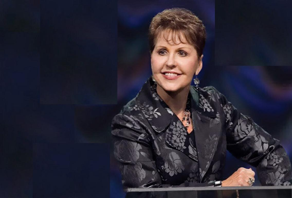 Did Joyce Meyer Admit Her Prosperity & Faith Views Were Out Of Balance?