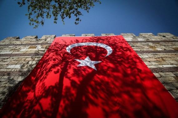 Turkey first church