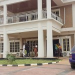 Akpororo acquires mansion