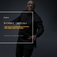 5 Reasons Why Sammie Okposo Has Been A Successful Mainstream Gospel Artiste For Over 2 Decades