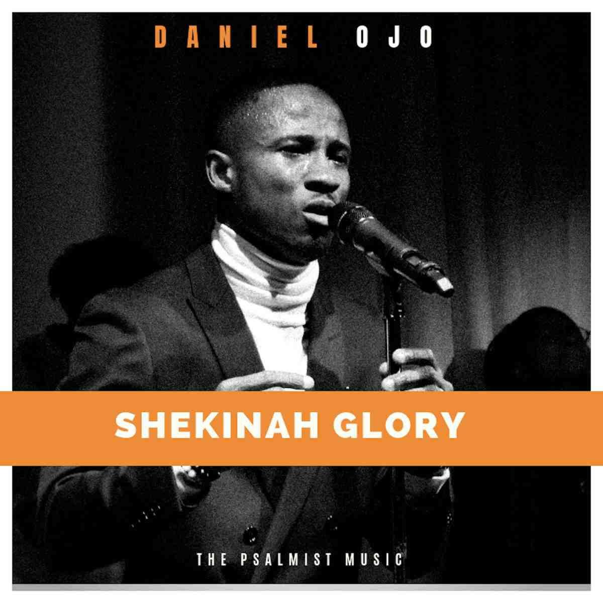 #SelahMusic: Daniel Ojo | Shekinah Glory [@Talk2Danne]
