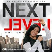 #SelahMusic: Tai Jay | Next Level [@overseasfb]