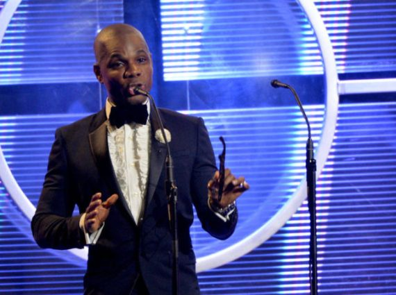 Kirk Franklin boycotts Dove
