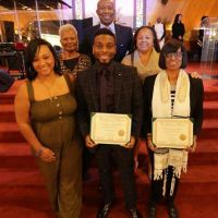 US Actor & Stand Up Comedian Kel Mitchell Becomes A Licensed Pastor