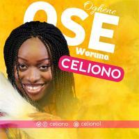 #SelahMusic: Celiono | Oghene Ose Woruno [@celiono]