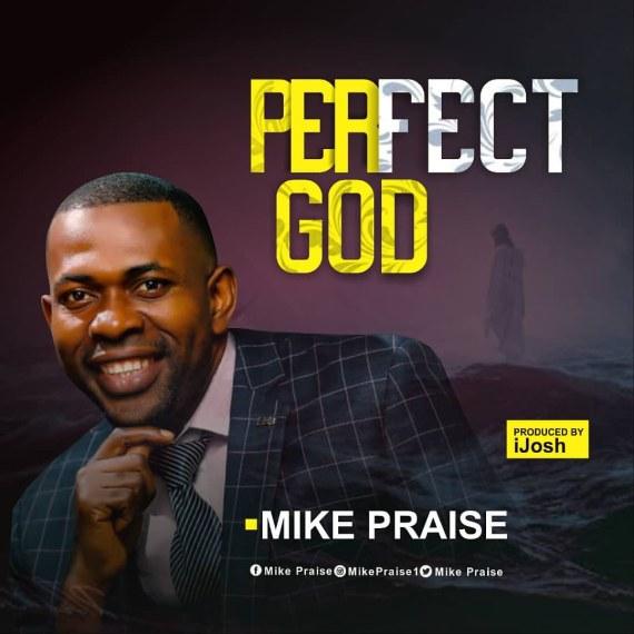 Mike Praise