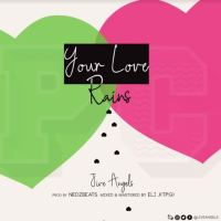 #SelahMusic: Jive Angels | Your Love Rains [@jiveangels]
