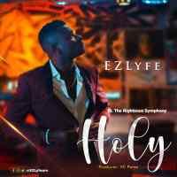 #SelahMusic: EZ Lyfe   Holy   Feat. The Righteous Symphony [@EZlyfepro]