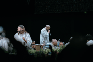 Kanye West Reveals